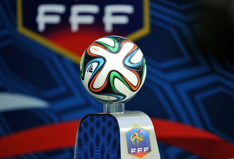 Le foot français lance son bureau en Chine