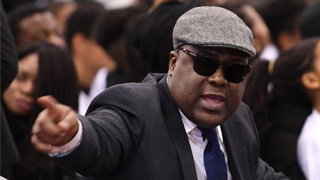 Primature: le Rassemblement propose Felix Tshisékédi En République démocratique du Congo (RDC), le rassemblement des