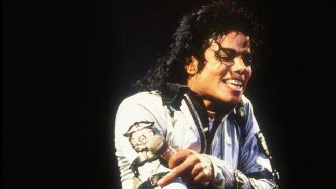 Michael Jackson: un nouveau record avec Thriller