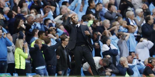 Football : Manchester City puni d'une petite amende pour avoir enfreint les règles antidopage