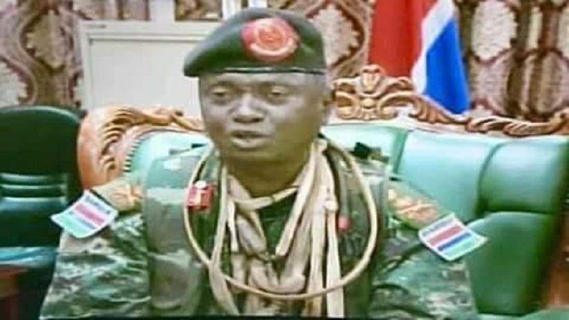 Gambie - Ousmane Badji fait de graves révélations: «J'ai été contacté pour un coup d'Etat»