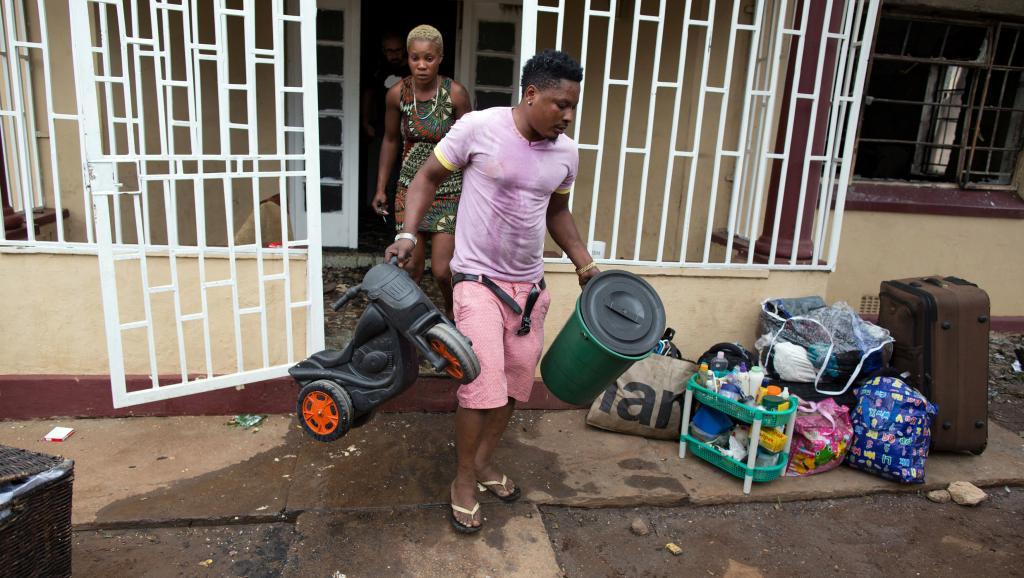 Afrique du Sud: la diaspora s'organise face aux attaques xénophobes