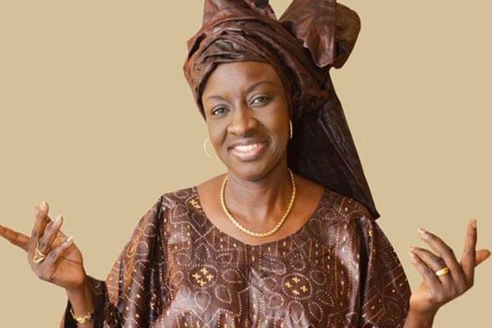 Bataille de Kaolack: Bby vote Mimi Touré