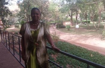 """Les recettes du parc national du Mali ne couvrent """"absolument pas"""" ses charges"""