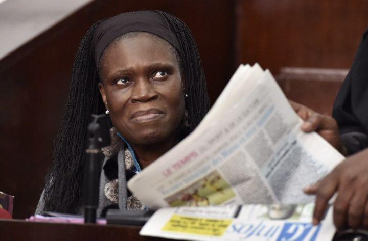 Le procès de Simone Gbagbo à nouveau reporté au 7 mars prochain