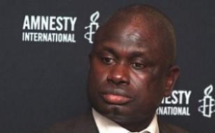 Rapport 2016 Amnesty International: «Les préoccupations restent les mêmes au Sénégal», Seydi Gassama