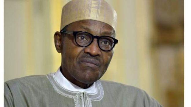  Les Nigérians entendent la voix de Buhari au téléphone