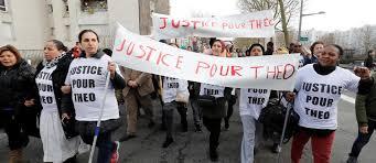 Affaire Théo : une dizaine de lycées parisiens bloqués