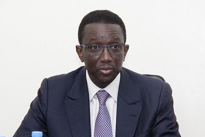 Amadou Ba : «Le cadre macro-économique se porte bien»