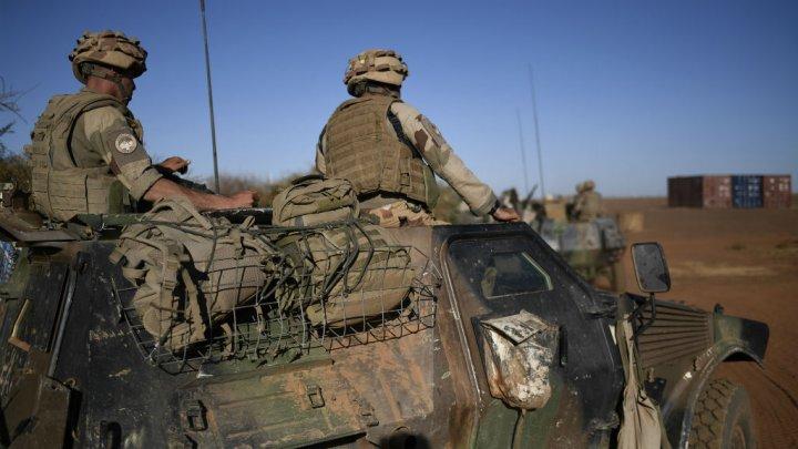L'armée française neutralise un groupe armé au Mali