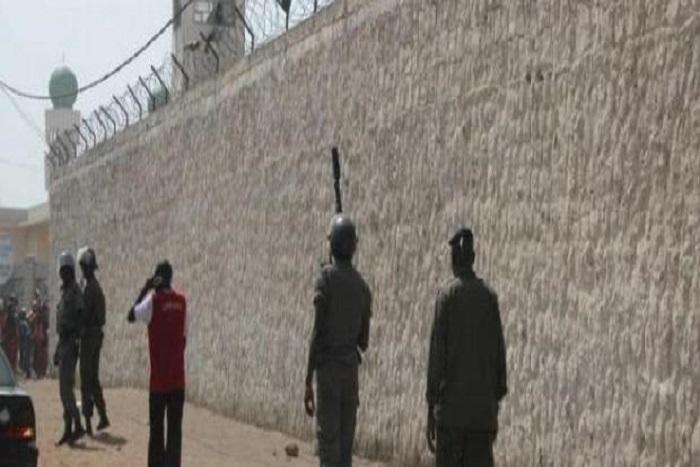 Mutinerie de Rebeuss: La famille d'Ibrahima Mbow saisit le procureur