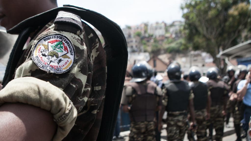 Cinq villages dévastés par le feu au nord de Madagascar