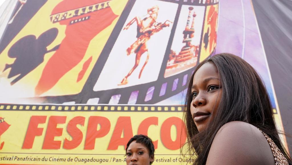 Au Fespaco, l'Afrique muscle plus que son cinéma