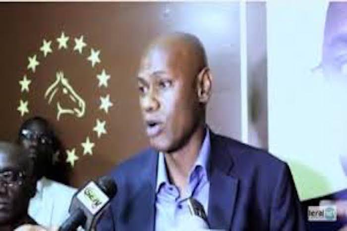 Guerres de positionnement à l'APR : Youssou Touré s'insurge «C'est triste ce qui se passe aujourd'hui à l'Apr, nous sommes en train de nous autodétruire  »