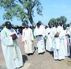 La communauté catholique entame son carême