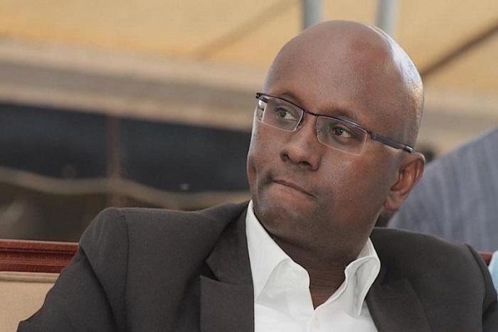 Moussa Sy : «J'ai les mêmes ambitions que l'Apr et… »