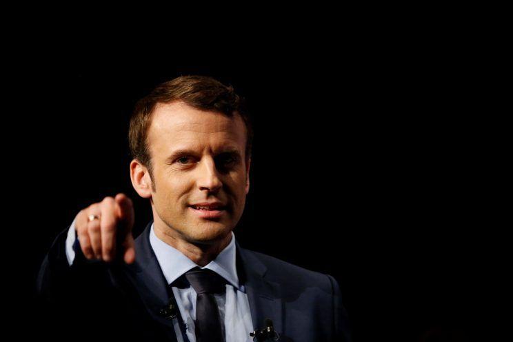 Emmanuel Macron : les principaux points de son programme dévoilés