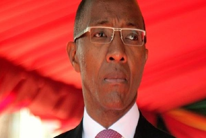 A la barre aujourd'hui : Abdoul Mbaye face à son destin ?