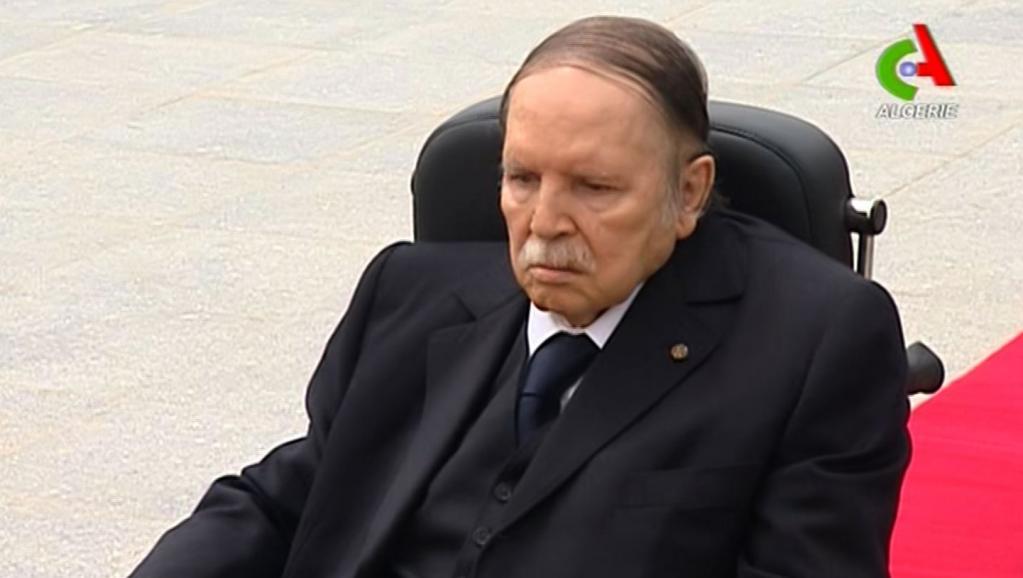 Algérie: Bouteflika, 80 ans, et toujours des questions sur son état de santé