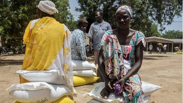 Cameroun-Nigeria : d'accord sur le rapatriement des réfugiés