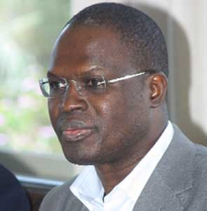 Caisse d'avance de la mairie de Dakar: les cadres républicains enfoncent Khalifa Sall