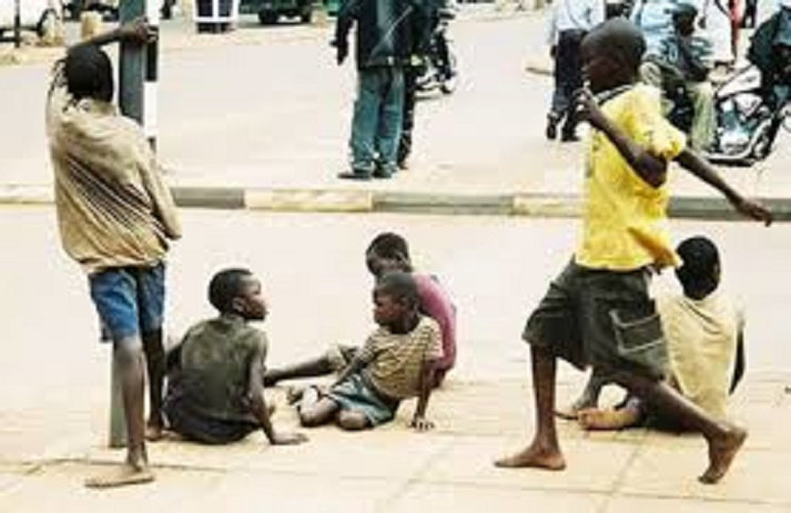 1411 enfants retirés des rues de Dakar entre juin 2016 et février 2017
