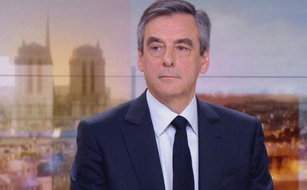 François Fillon maintient sa candidature à la présidentielle : «Personne ne peut m'empêcher d'être candidat»