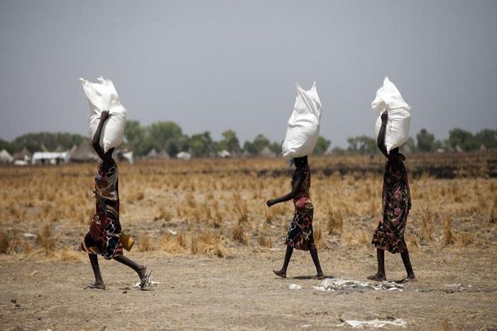 Afrique de l'Est: la crise alimentaire progresse dangereusement