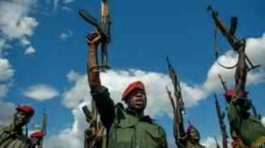 Soudan: 125 prisonniers de guerre libérés.