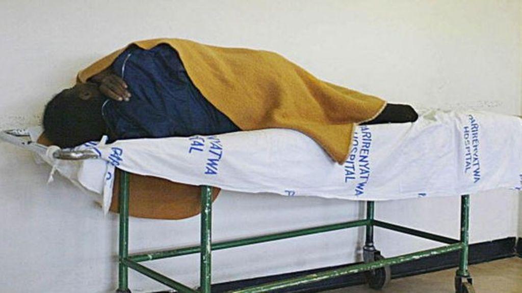 Zimbabwe: les médecins renfilent les blouses