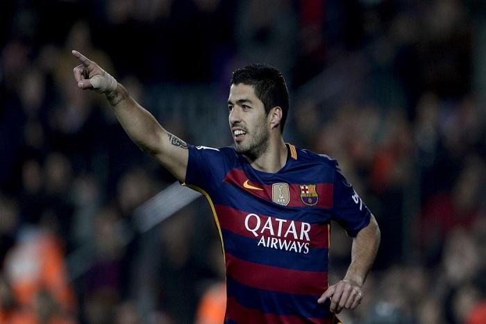 Barça : Suarez veut écrire l'histoire face au PSG