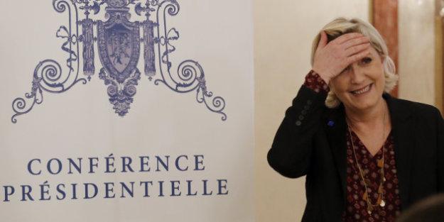 Journée internationale des droits des femmes : L'élection de Marine Le Pen serait-elle une victoire pour les femmes?