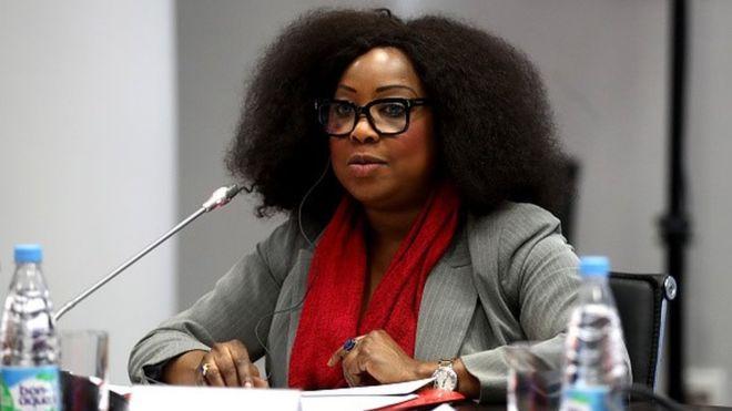 Des Africaines au pouvoir