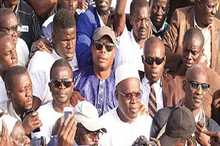 Emprisonnement du maire Dakar : Les Pro Khalifa Sall organisent la riposte politique et médiatique