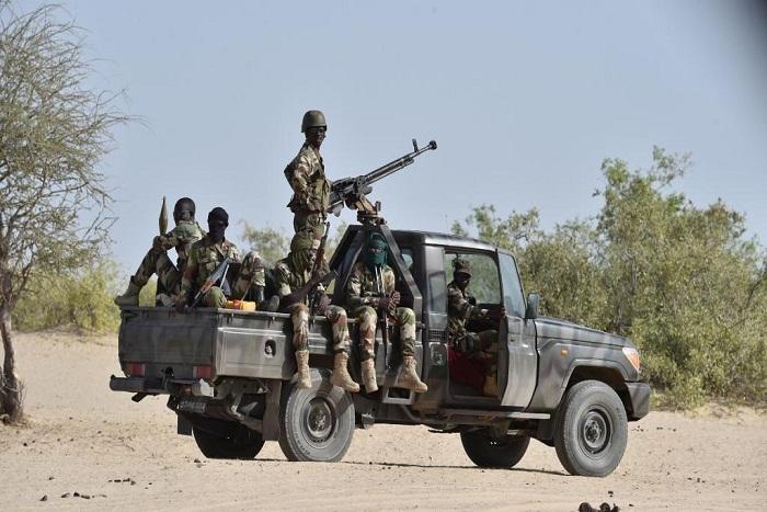 Boko Haram: premières condamnations dans le procès de masse au Niger