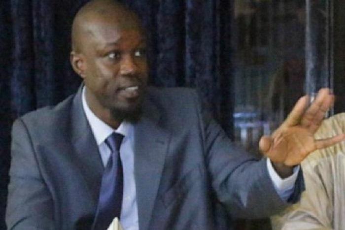 Ousmane Sonko : «La Gouvernance sobre et vertueuse s'est transformée en gouvernance sombre et vicieuse»