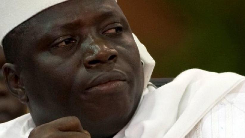 Yaya Jammeh souhaite se lancer dans l'agriculture à Malabo