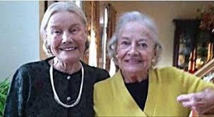 Etats-Unis : des jumelles de 97 ans meurent le même jour
