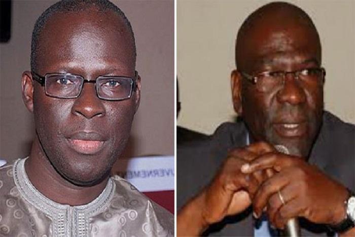 Deniers publics: Après Khalifa Sall, l'IGE épingle Abdoulaye Thimbo et Cheikh Bamba Dièye