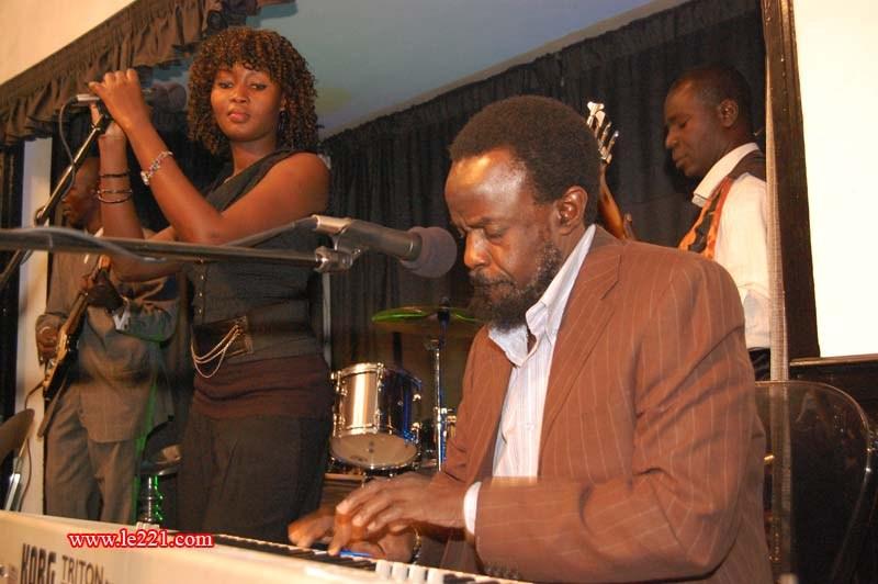 Nécrologie - décès de Cheikh Tidiane Tall : Un maestro de la musique s'en va