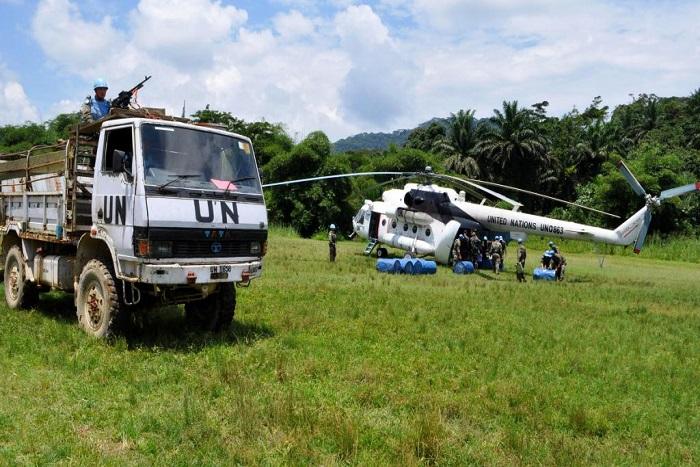 L'ONU suspend le solde des casques bleus accusés d'abus sexuels