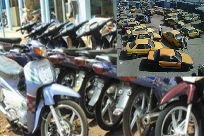 Lutte contre les accidents routiers : la Pajes outille 100 jeunes conducteurs de Fatick