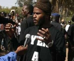 «Y'en a marre» dans la rue: «Macky fait du Yaya Jammeh», Thiat