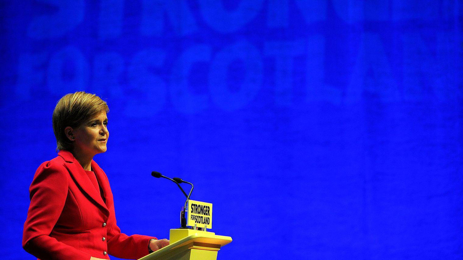 L'Ecosse anti-Brexit fait un pas décisif vers l'indépendance