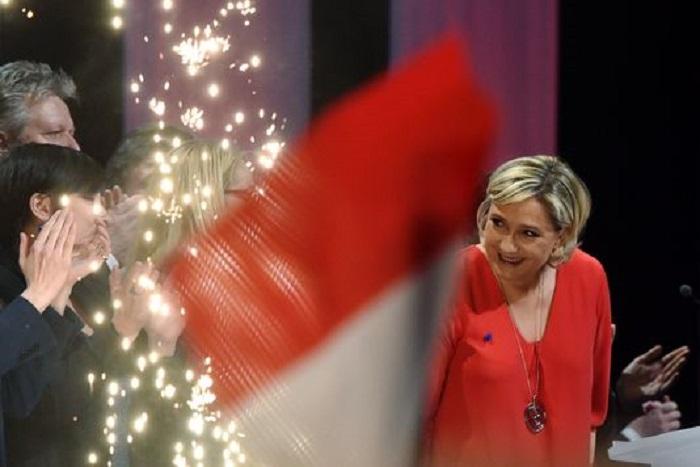 Le patrimoine de la famille Le Pen est sous-évalué, selon le fisc