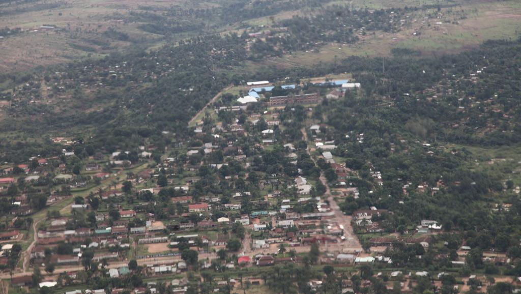 RDC: la situation reste tendue à Kananga alors que les négociations continuent