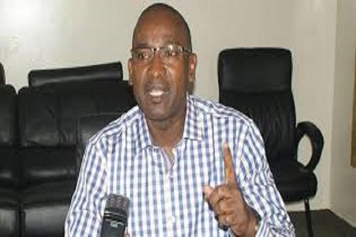 Idrissa  Diallo raille Macky Sall : « Il me rappelle la cigale et la fourmi, il n'a fait que chanter »