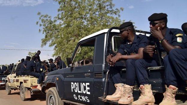 Niger: un réseau de faussaire démantelé
