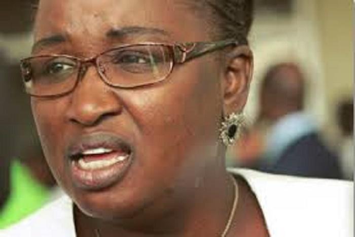 Affaire Khalifa Sall : la député Hélène Tine parle d'acharnement, «l'affaire Khalifa Sall est un pur règlement de compte politique»