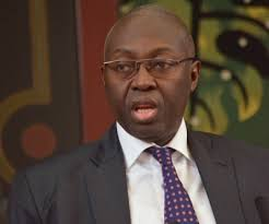 «Où sont passés les 17 milliards de la réserve de précaution de 2015 ?», Mamadou Lamine Diallo